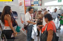 Coordinando Activación Terminal CAPU