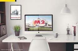Aplicaciones Logotipo MDOS