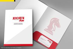 Folder Grupo CIEN