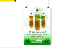 teaser de campaña de Biodiesel