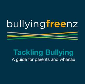 Bullying Free NZ