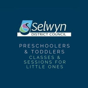 Selwyn Disctrict Council Preschool & Toddlers Classes