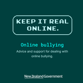 Keep It Real Online