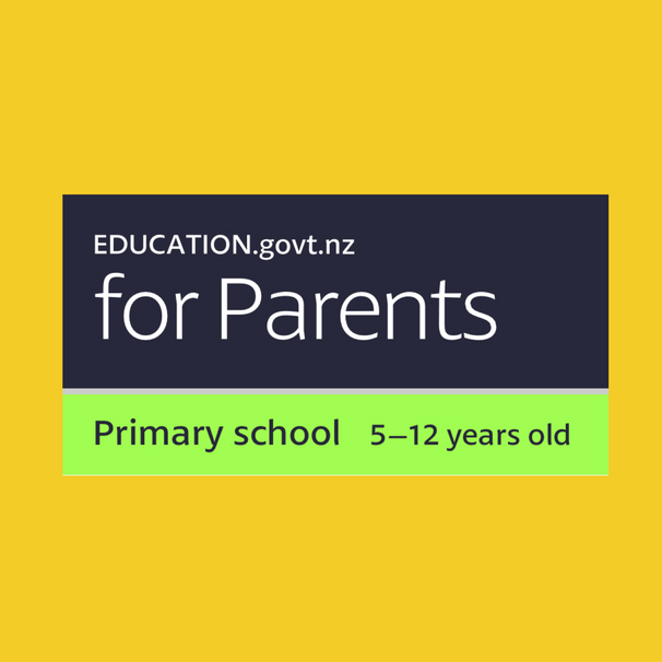 Primary Parent Education from Governement