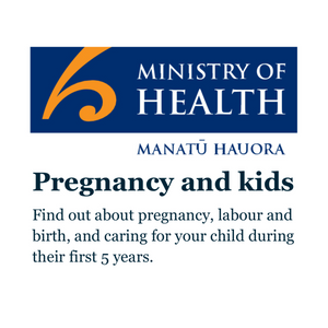 Information and advice for Mums and Dads to be.