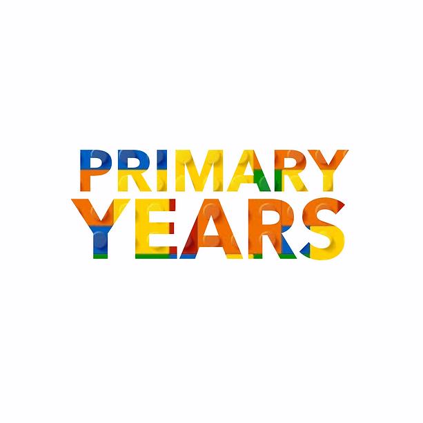 Primary Years