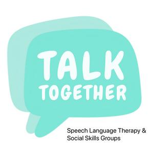 Talk Together Online Workshop: Bullying, Friendships & Arguments
