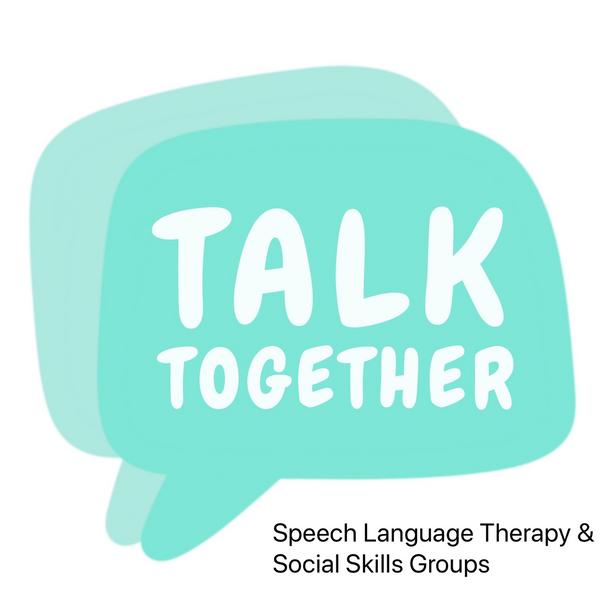 Talk Together Online Workshop: Teen/Tween Social Skills Development