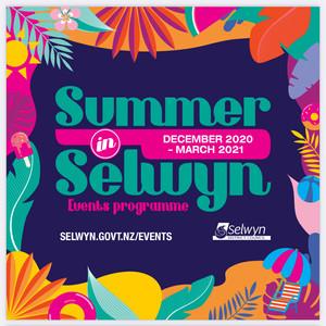 Summer in Selwyn