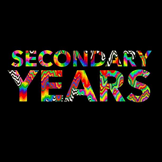 Secondary Years