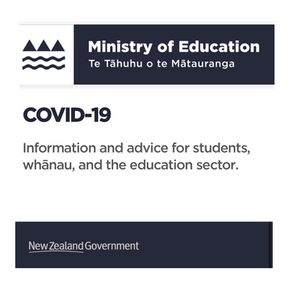 COVID-19 information for parents and whānau