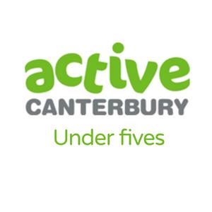 Active Canterbury Under 5s