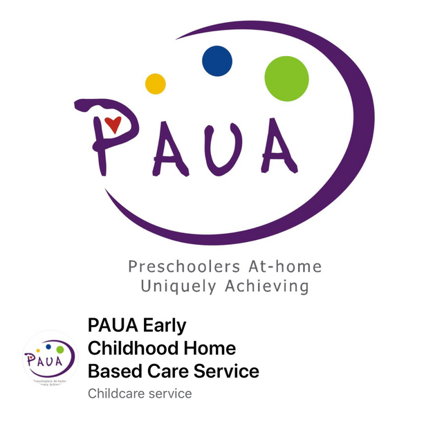 PAUA Early Childhood Home Based Care Services