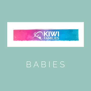 Kiwi Families Babies
