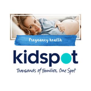 Kidspot Pregnancy Health