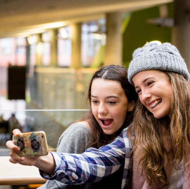 Moderation in all things. Adolescents and Digital Technology