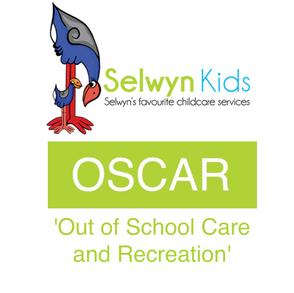 Selwyn Kids OSCAR Programme