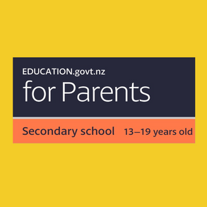 Secondary Parenting Government Education