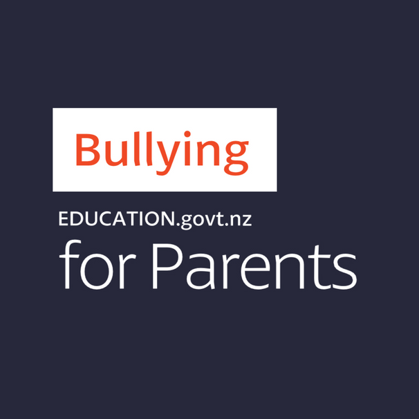 Education for Parents Around Tackling Bullying