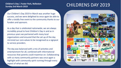 Children's Day 2019 Overview