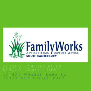 Family Works: Negotiating the Minefield Parenting Support Programme