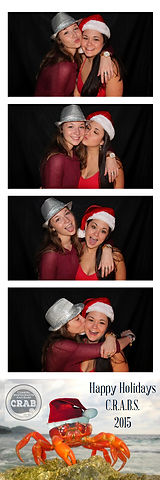 Hilton Head Island Photo Booth
