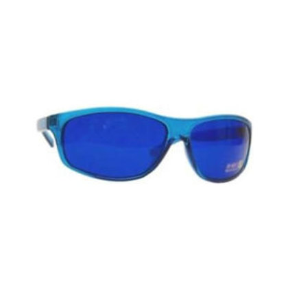 Blue Colour Therapy Glasses