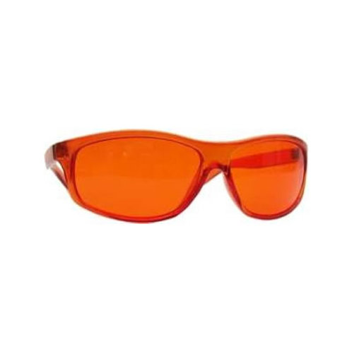 Orange Colour Therapy Glasses