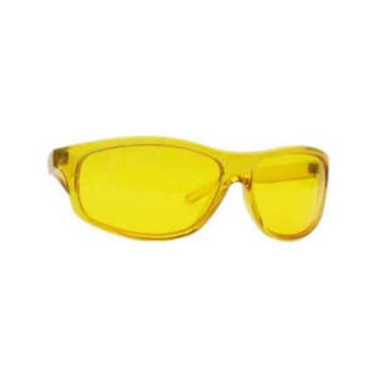 Yellow Colour Therapy Glasses