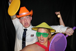HHI photo booth