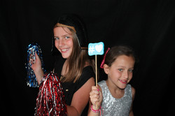 family photo booths