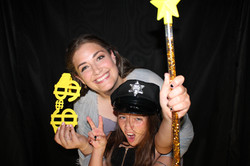 professional photo booth
