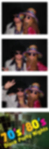Hilton Head Island Photo Booth