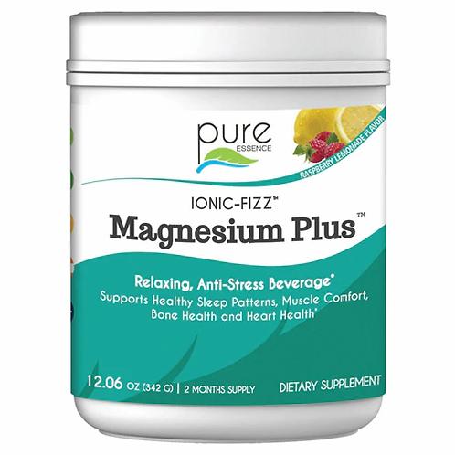 Ionic Fizz ™ Magnesium Plus