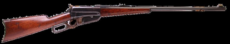 Winchester 1895 .303