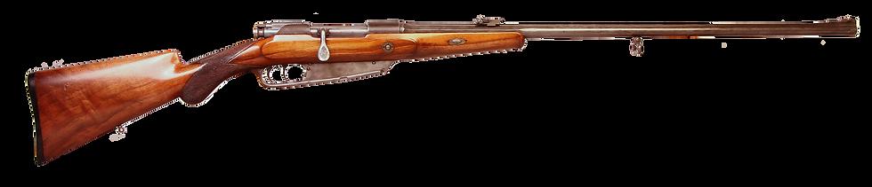 Mannlicher Model 88 Sporter 7.92x57J