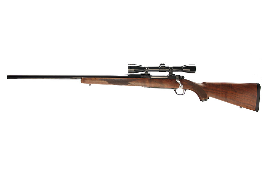 Ruger M77 MkII .270 Win