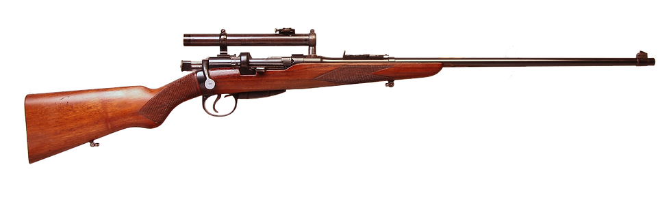 BSA SMLE Mk iii Sporter .303