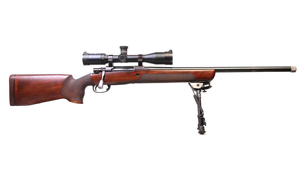 Parker Hale M87 7.62 Police Sniper Rifle