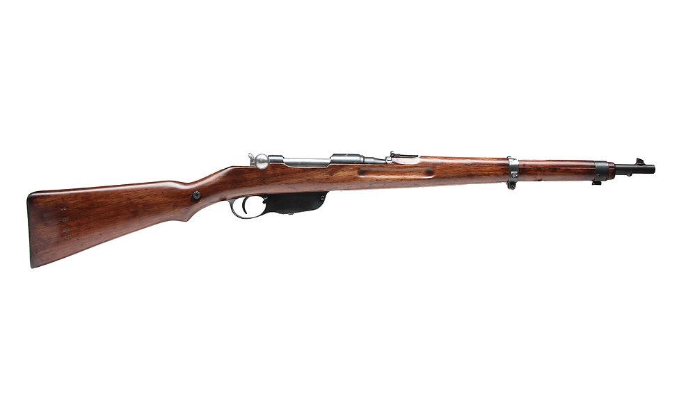 Mannlicher M95/30 Carbine