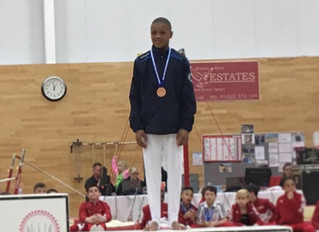 Mens London Regional Championships March 2019