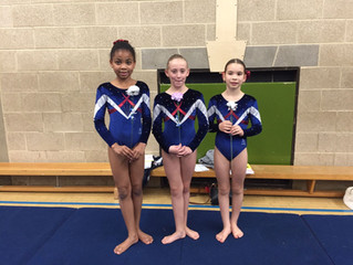 Cheam Competition Autumn 2016