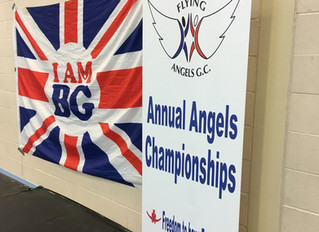 Flying Angels Annual Championships Summer 2015