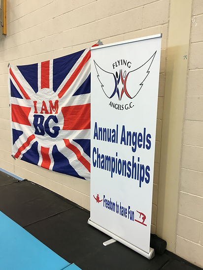 Flying Angels Championships