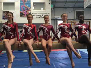 Womens Artistic Team Championships 2016