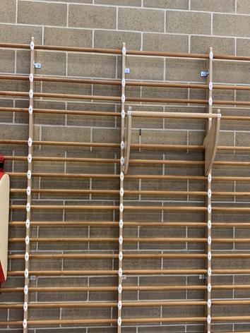 Wall-Bars