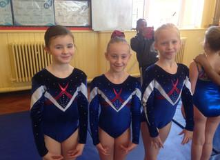 Cheam Competition Winter 2015