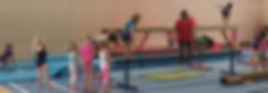 Flying Angels Gymnastics Club Trials