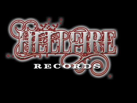 Hellfire Records/Ent/We Wont Be Stopped