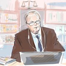 Boris Bytensky From Minassian trial